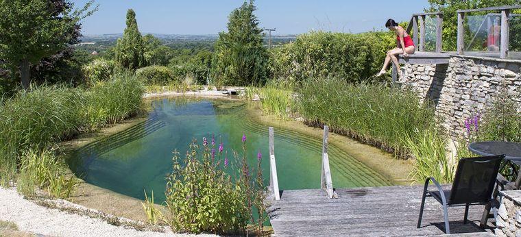 piscina natural disfrute