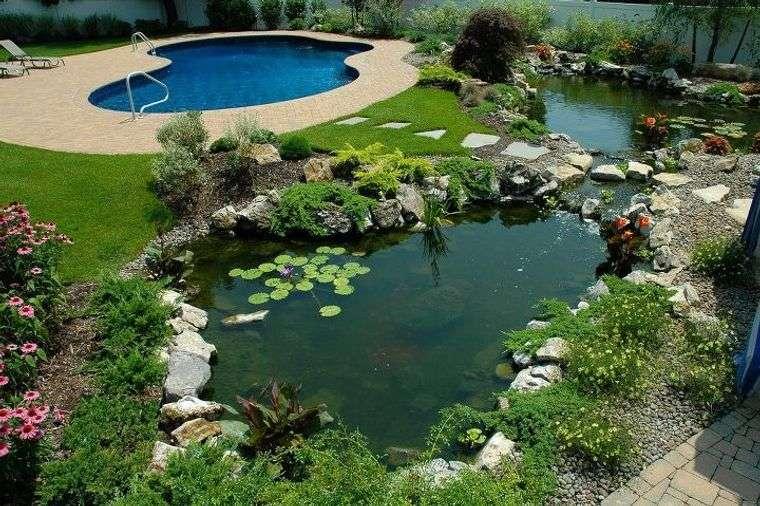 piscina natural tipos