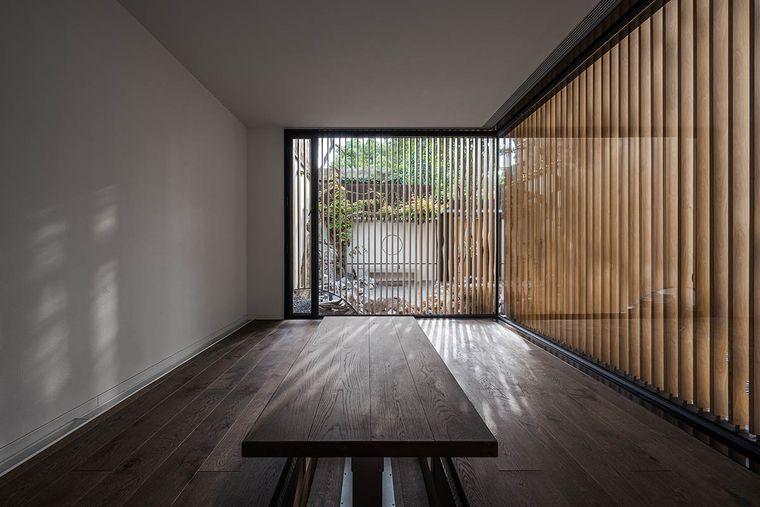 proyecto casa escondida shanghai