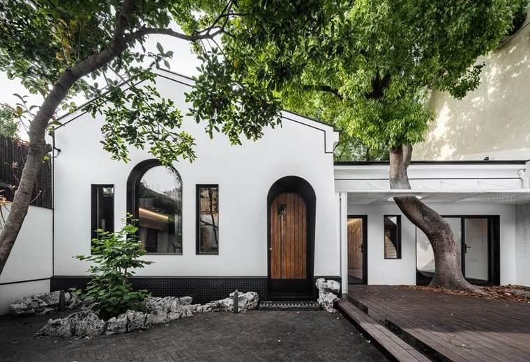 proyecto casa escondida wutopia lab