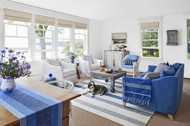 sala-de-estar-moderna-estilo-azul-blanco
