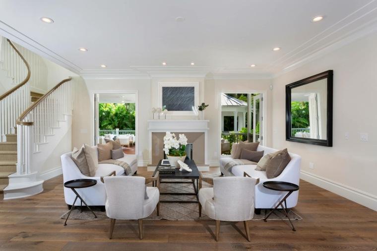sala-de-estar-moderna-estilo-chimenea