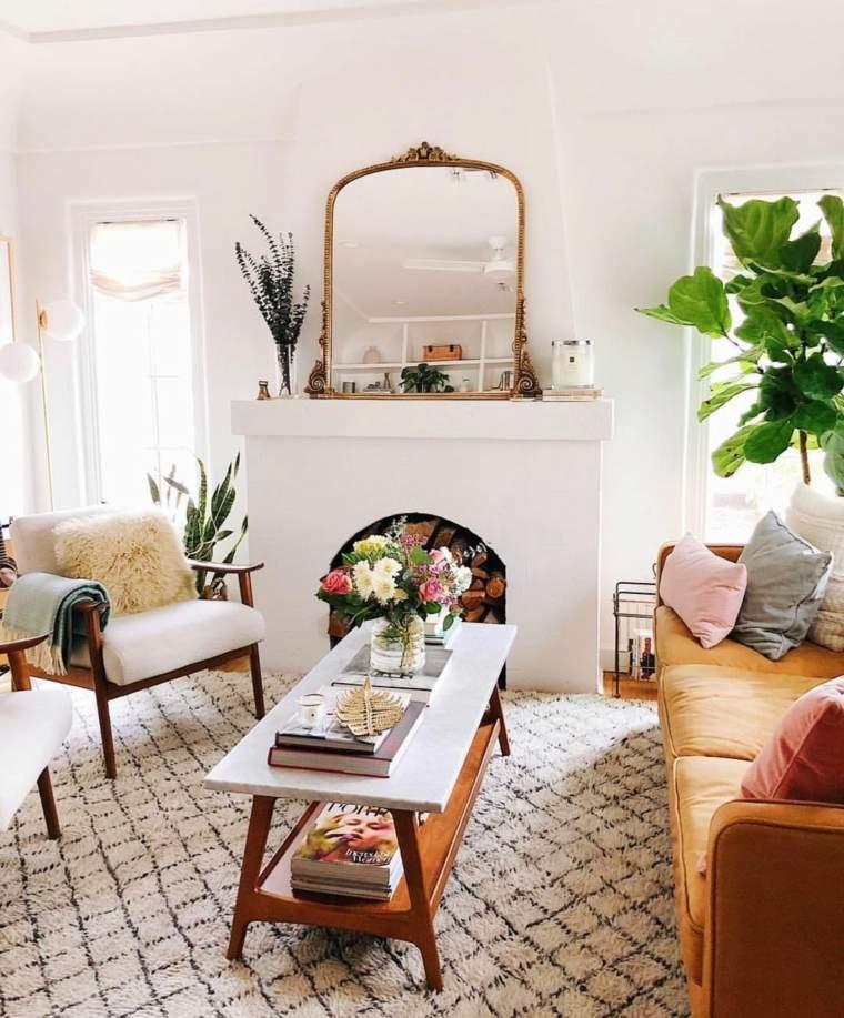 sala-de-estar-moderna-estilo-espejo-grande