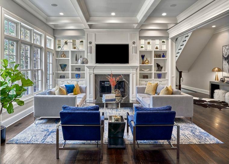 sala-de-estar-moderna-estilo-ideas-dos-sofas