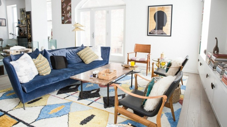 sala-de-estar-moderna-estilo-sofa-azul