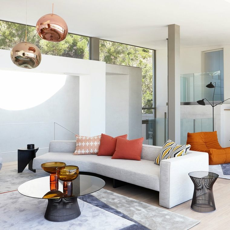 sala-de-estar-moderna-estilo-sofa-blanca