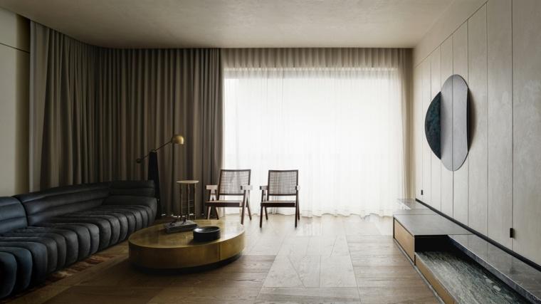 sala de esta moderna -ideas-diseno