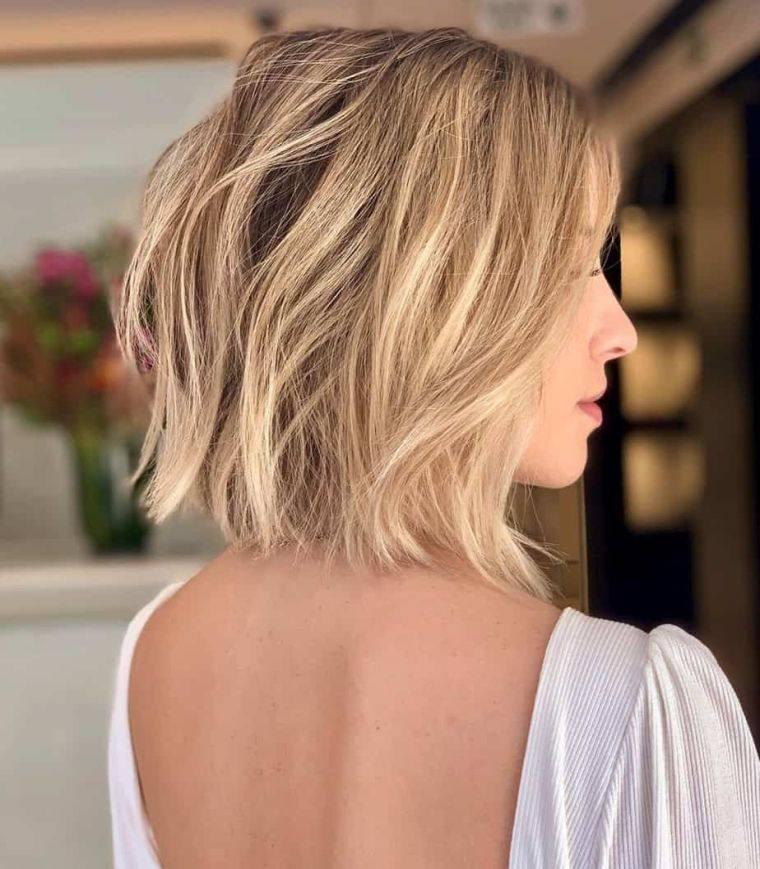 colores de moda para el cabello -rubio