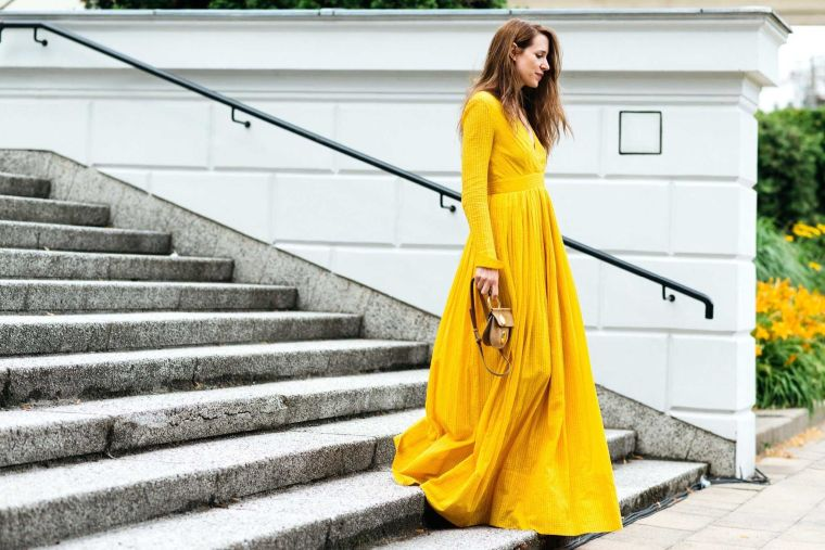 "color- yellow-designs-autumn-2020 ""width ="" 760 ""height ="" 507 ""srcset ="" https://casaydiseno.com/wp-content/uploads/2020/09/color-amarillo-disenos-otono-2020.jpg 760w, https://casaydiseno.com/wp-content/uploads/2020/09/color-amarillo-disenos-otono-2020-720x480.jpg 720w ""tamanhos ="" (largura máxima: 760px) 100vw, 760px ""/ > <img loading="