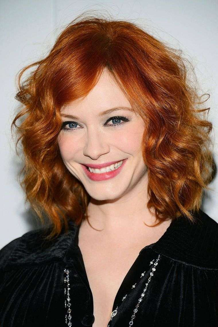 color-mujer-cabello-estilo