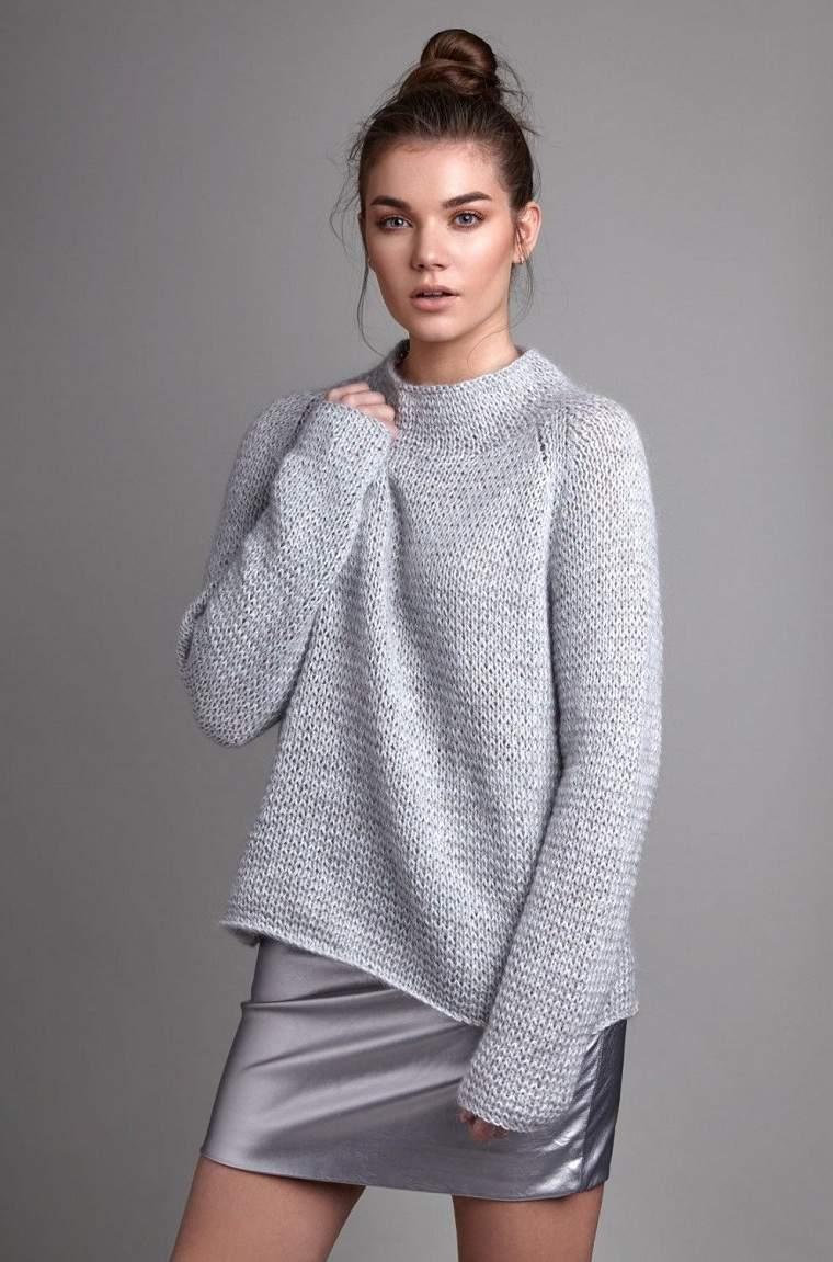 combinar-jersey-falda-ideas