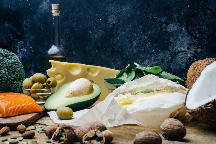 comida-keto-consejos-salud