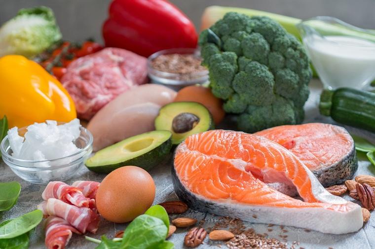 comida-keto-dieta-limitar-carbohidratos
