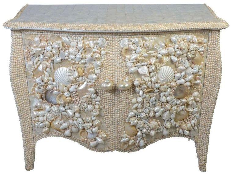 conchas marinas motivos de diseño