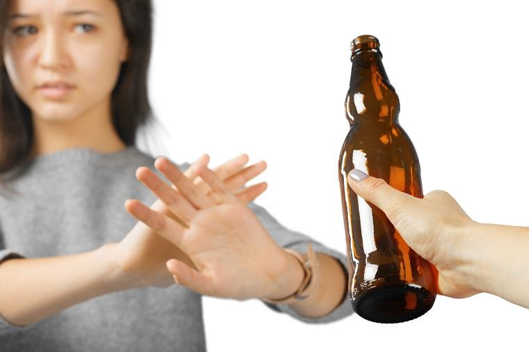 deja de beber-opciones