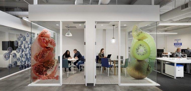 diseño de interiores centrado en personas
