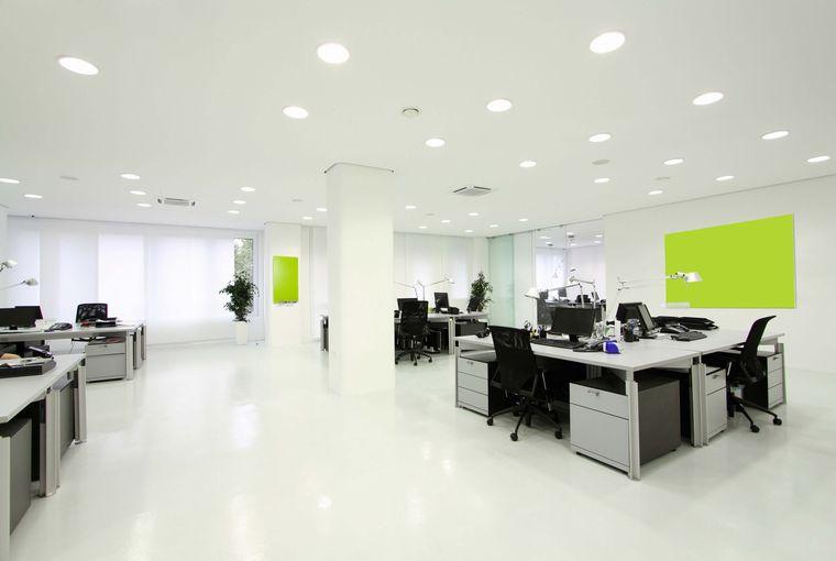 diseño de interiores ideas oficina