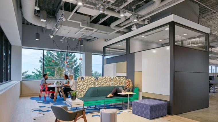 diseño de interiores oficina beneficios