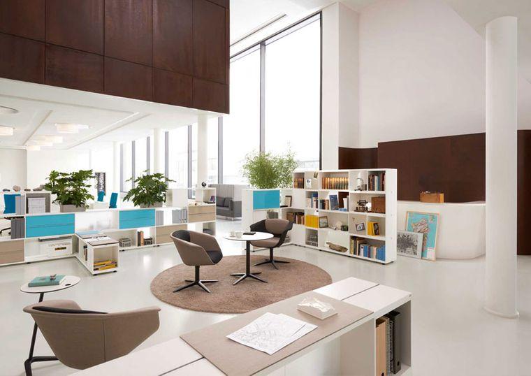 diseño de interiores oficina recreacion