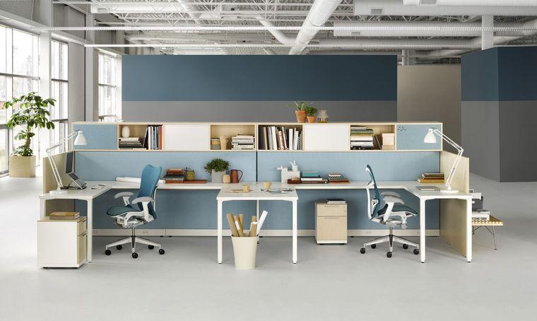 diseño de interiores oficina