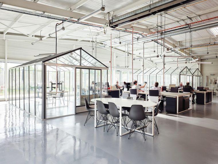 diseño de interiores principios