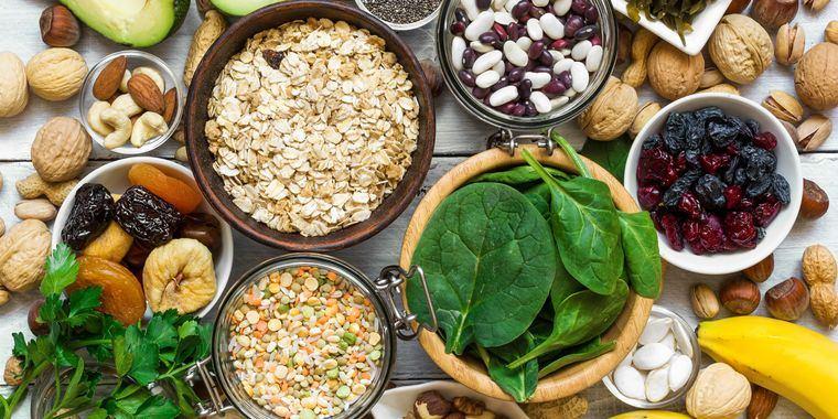 dolor muscular alimentos magnesio