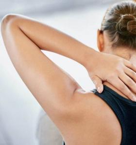 dolor muscular aparicion tardia