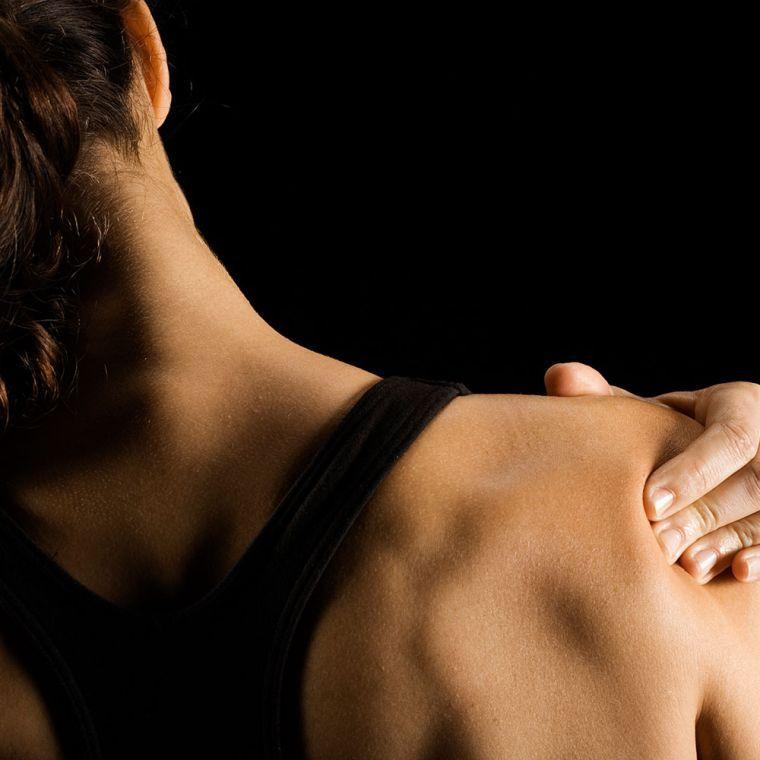dolor muscular causado por ejercicio