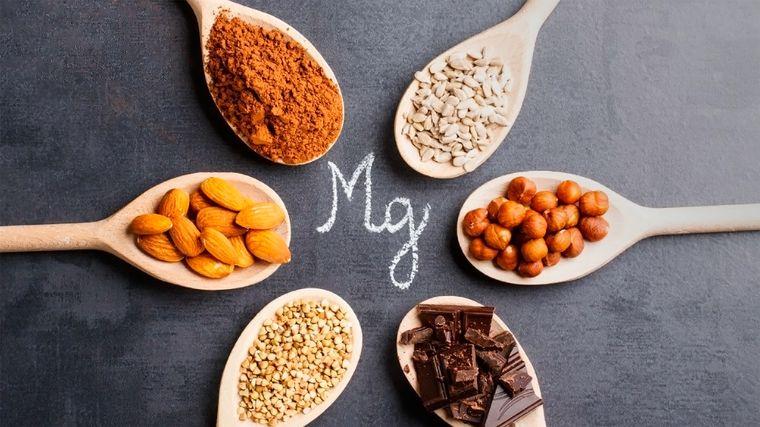 dolor muscular reponer magnesio