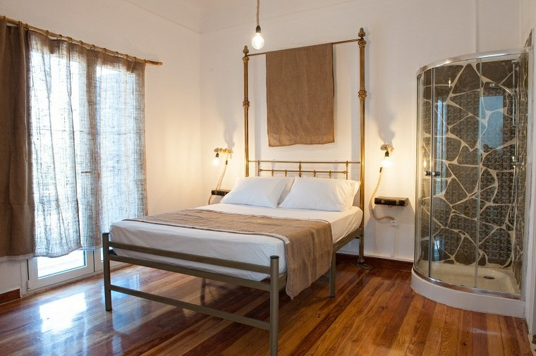 dormitorio-con-ducha-cabina-opciones