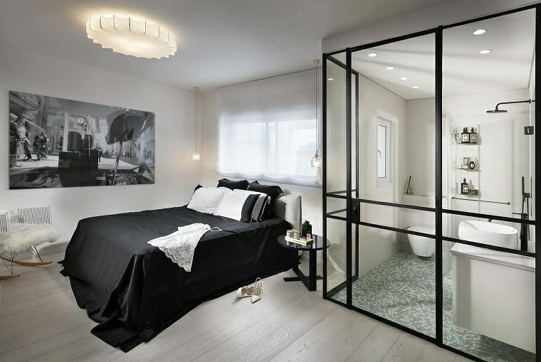 dormitorio con baño-ideas-crear-diseno