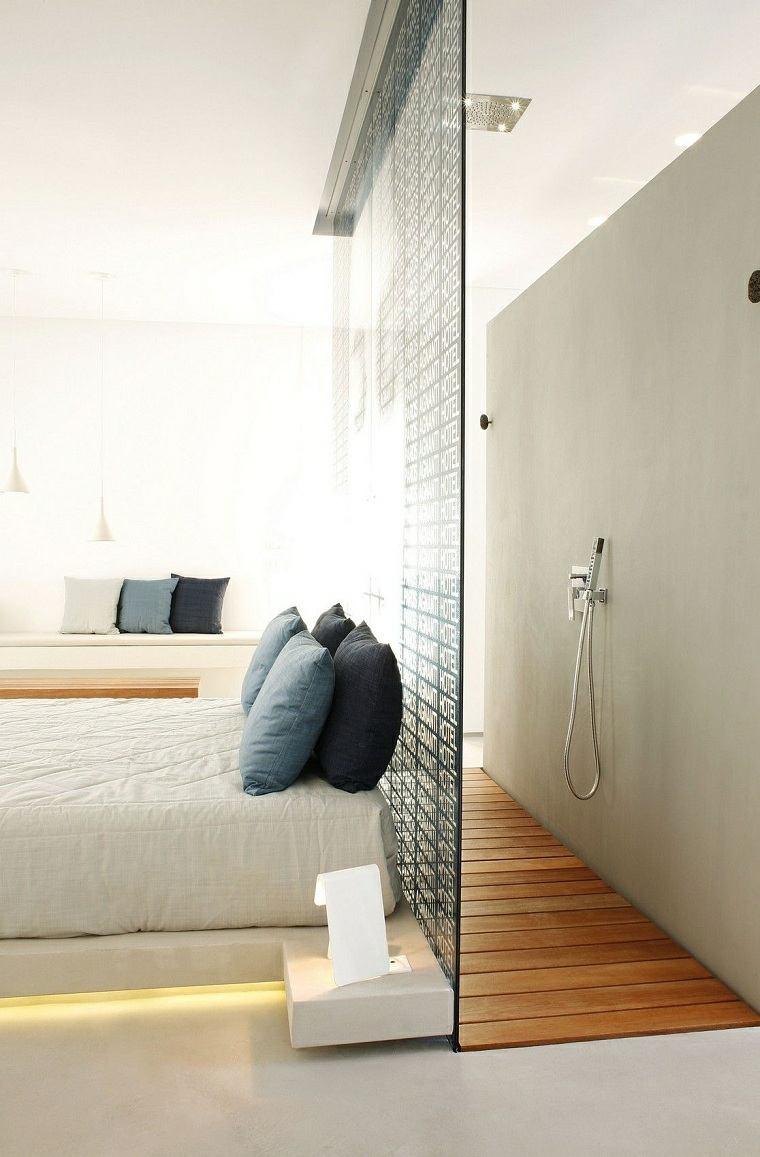 dormitorio-con-ducha-ideas-separar