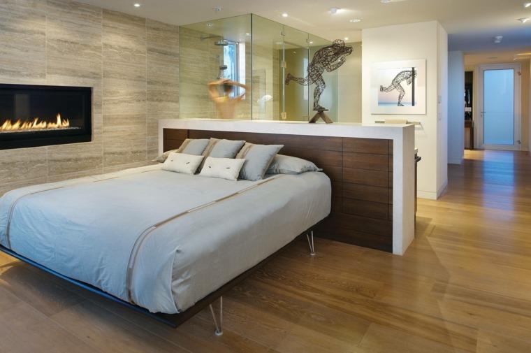 dormitorio-con-ducha-minimalista-diseno