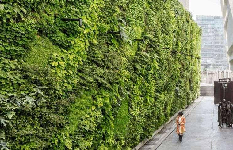 edificios ecológicos calidad ambiental