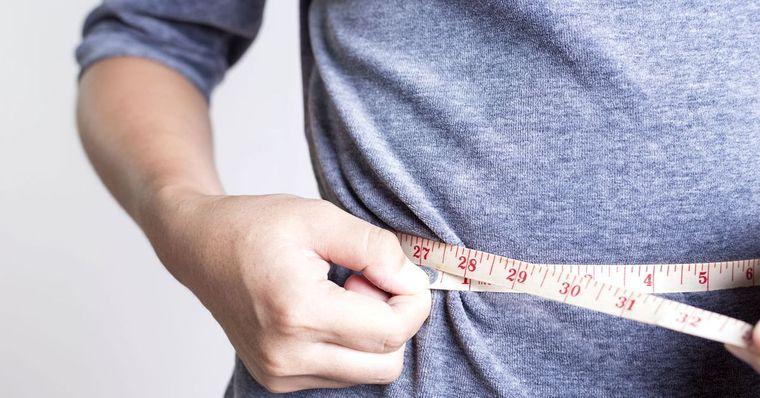 el azúcar aumento peso