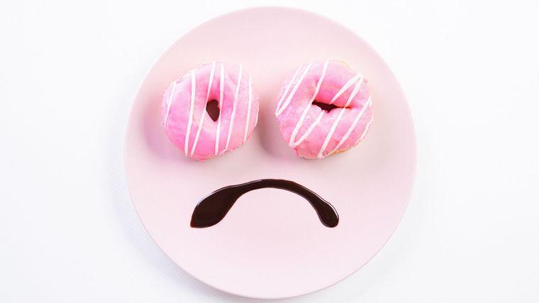 el azúcar consumo dañino