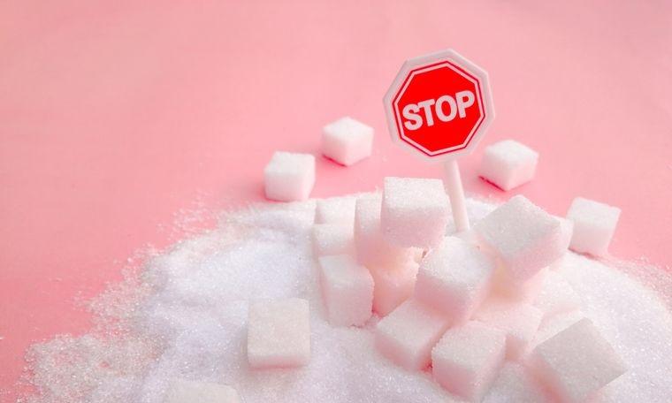 el azúcar disminuir consumo