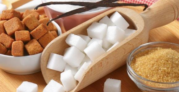 el azúcar en dieta diaria