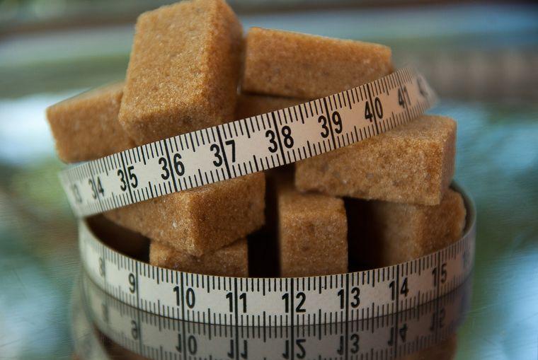 el azúcar genera mas hambre