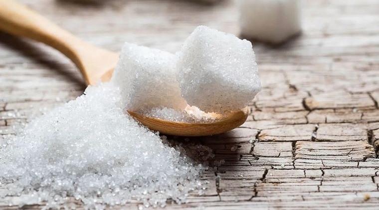 el azúcar ingrediente muy dañino