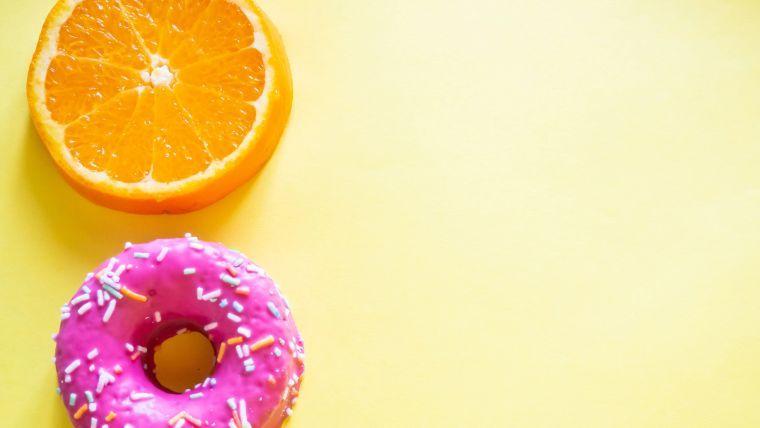 el azúcar mal habito