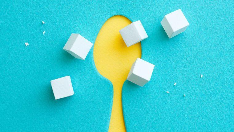 el azúcar obesidad