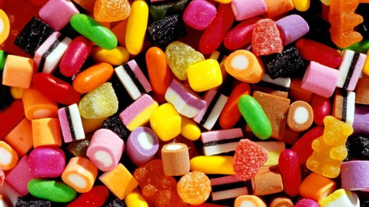 el azúcar perjudicial para niños