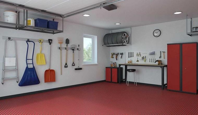 garaje-bien-organizado