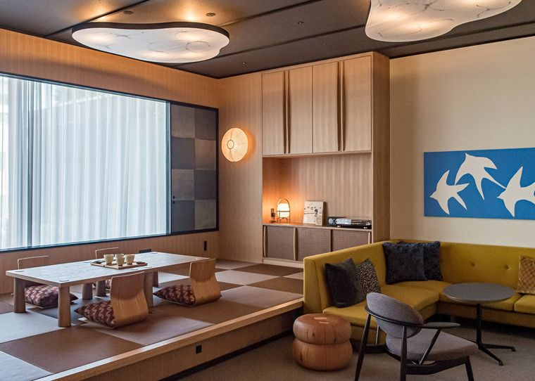 hoteles con encanto ace hotel