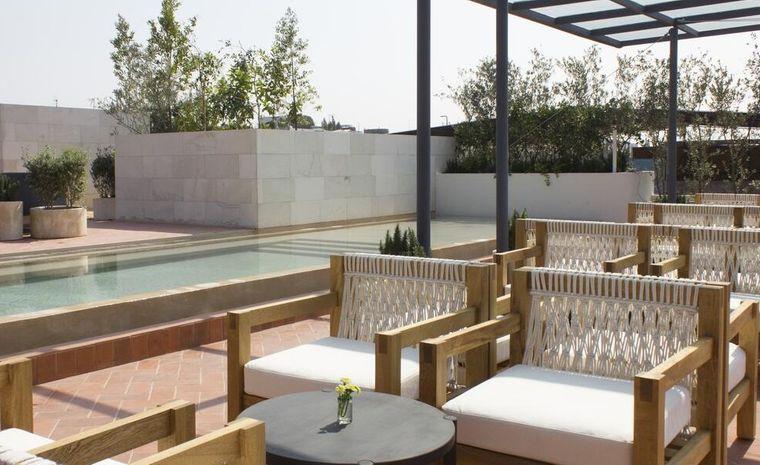 hoteles con encanto circulo mexico