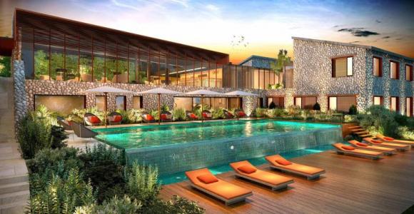 hoteles con encanto de diseño