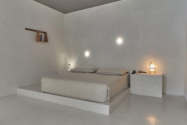 hoteles con encanto habitacion circulo mexicano