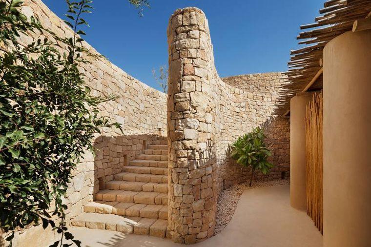 hoteles con encanto natural israel