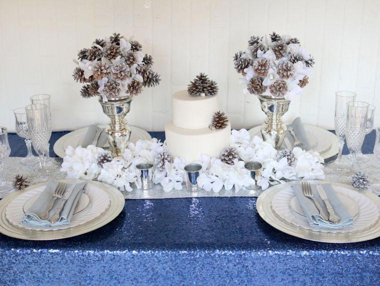 ideas creativas decorar mesa